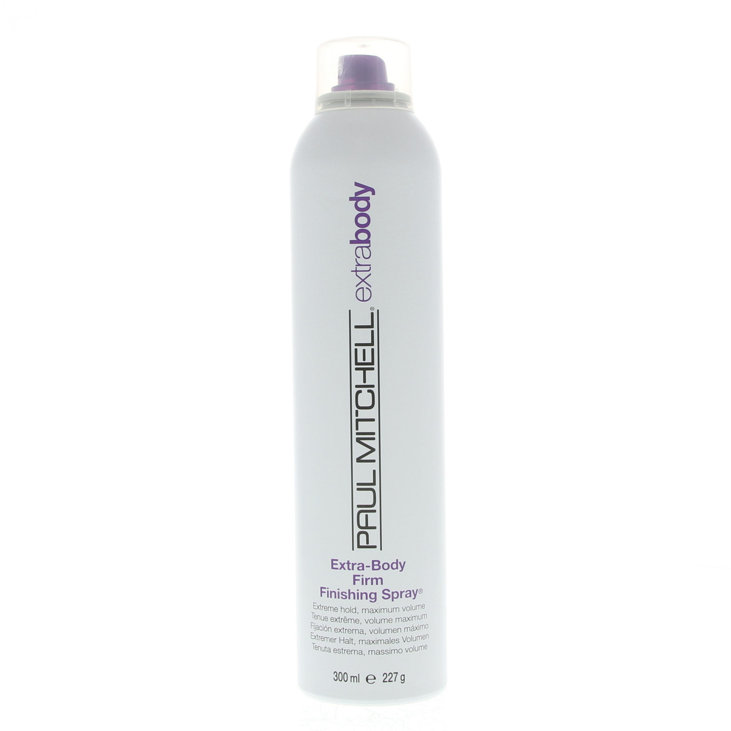 Paul Mitchell Extra Body Extra Body Firm Finishing Spray Haarspray Fijn Haar 300ml