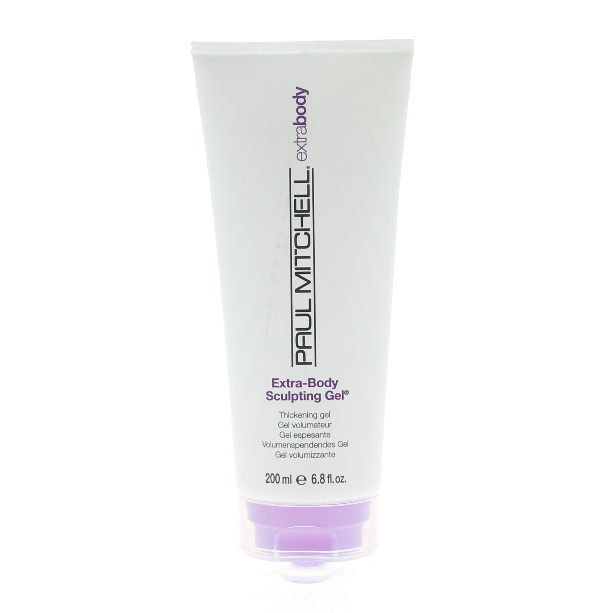 Paul Mitchell Extra Body Extra Body Sculpting Gel  Fijn Haar