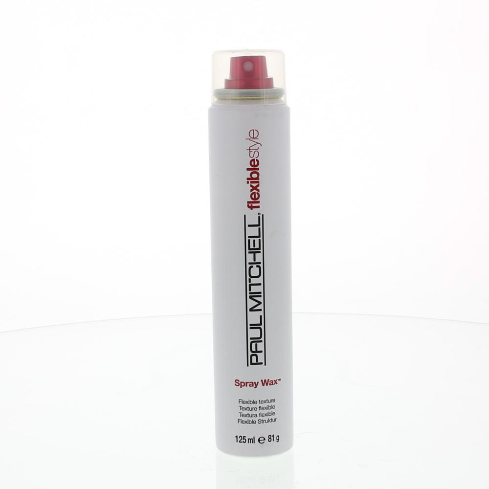 Paul Mitchell Flexible Style Spray Wax  Flexible Texture 125ml
