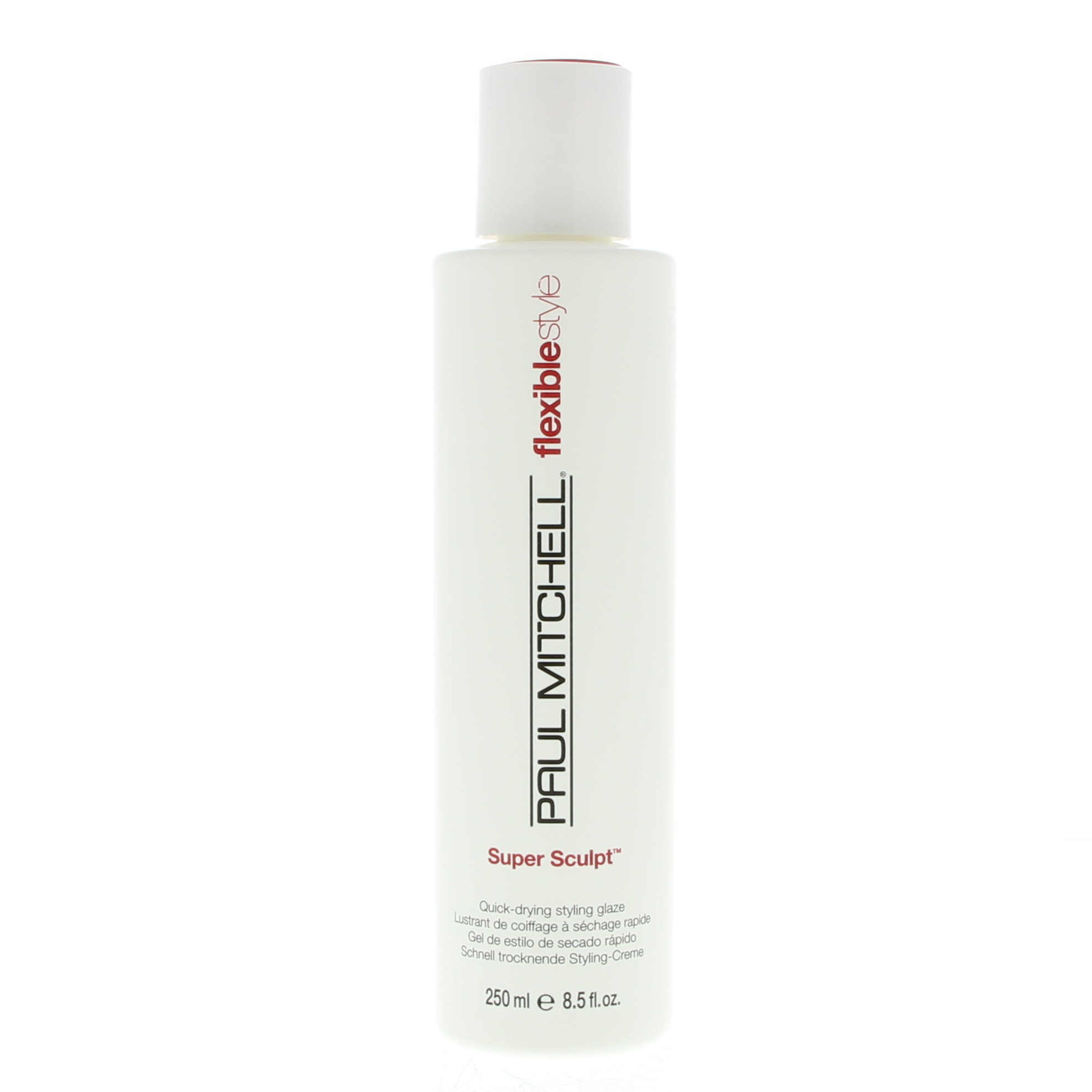 Paul Mitchell Flexible Style Super Sculpt Lotion Quick-drying Styling Glaze