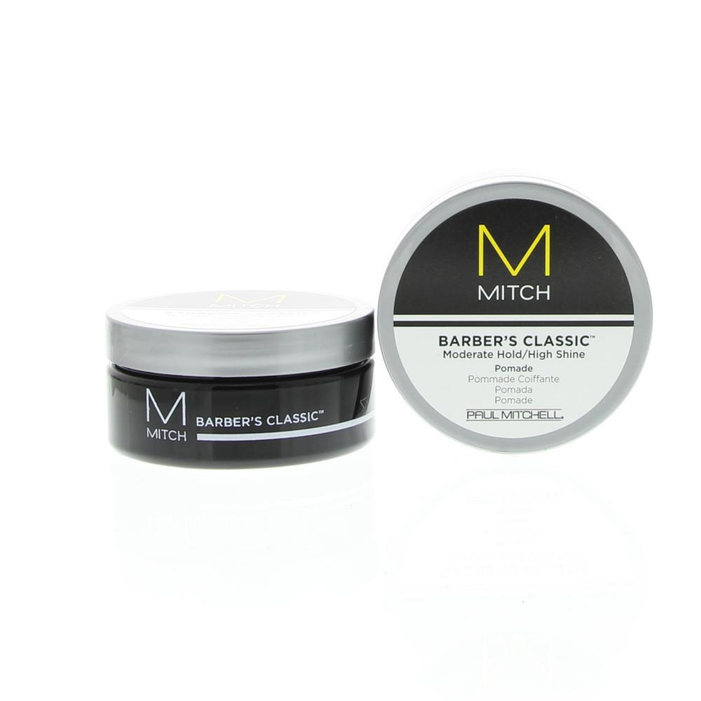 Paul Mitchell Mitch Barber's Classic Pommade Moderate Hold 85gr