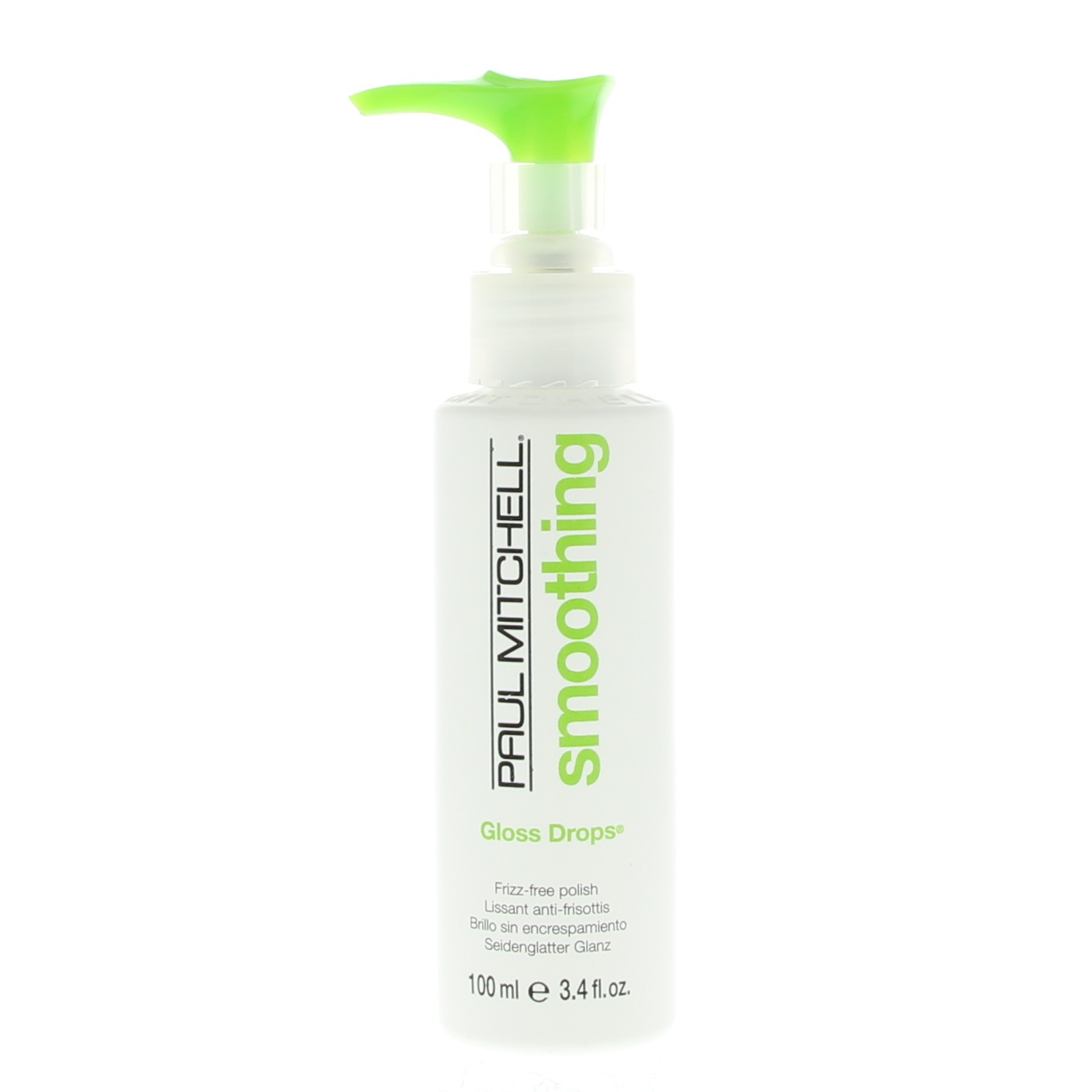 Paul Mitchell Smoothing Gloss Drops Serum Weerbarstig Haar 100ml