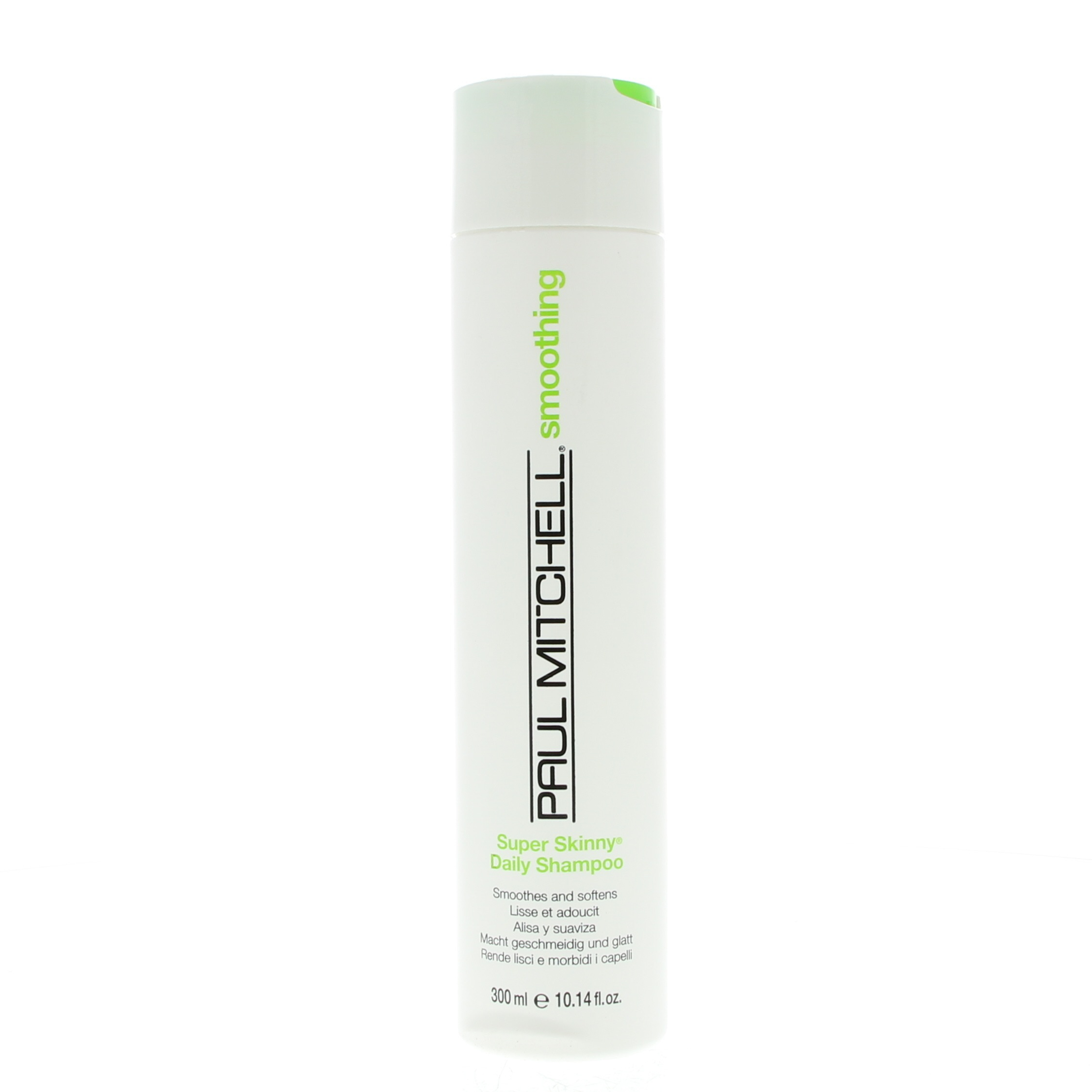 Paul Mitchell Smoothing Super Skinny Daily Shampoo  Weerbarstig Haar 300ml