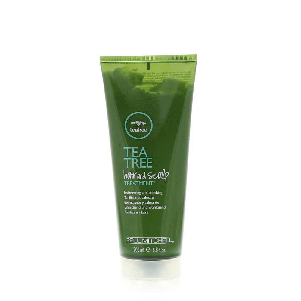 Paul Mitchell Tea Tree Hair and Scalp Treatment Masker Alle Haartypen 200ml