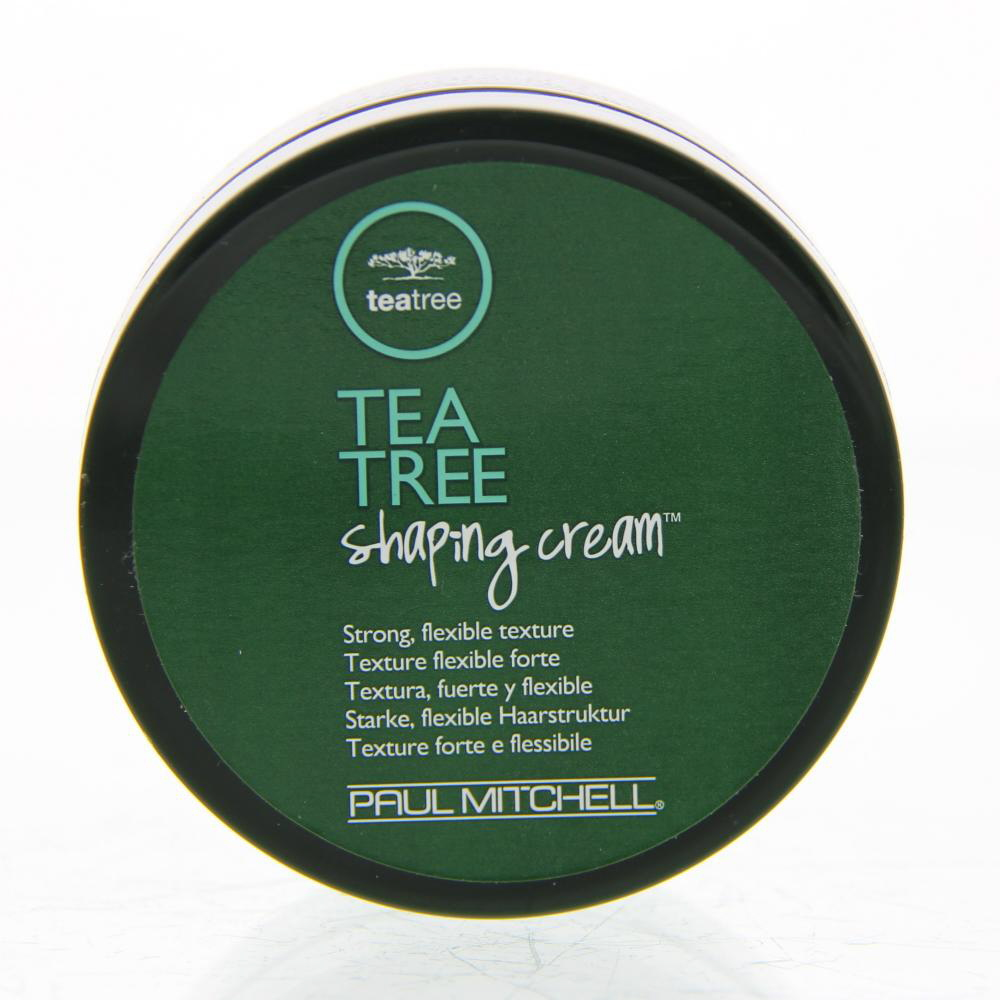 Paul Mitchell Tea Tree Shaping Cream Crème Strong