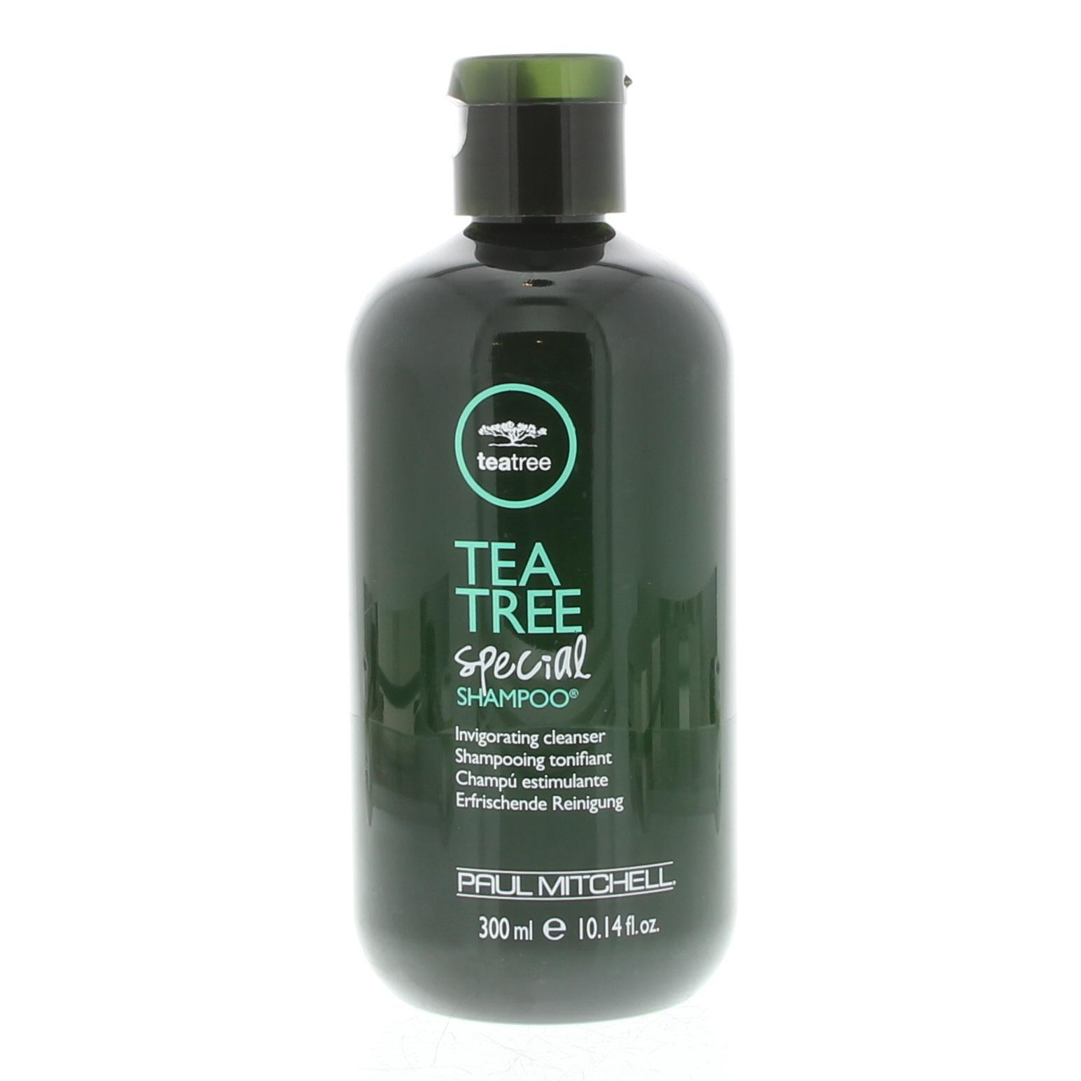 Paul Mitchell Tea Tree Tea Tree Special Shampoo  Alle Haartypen