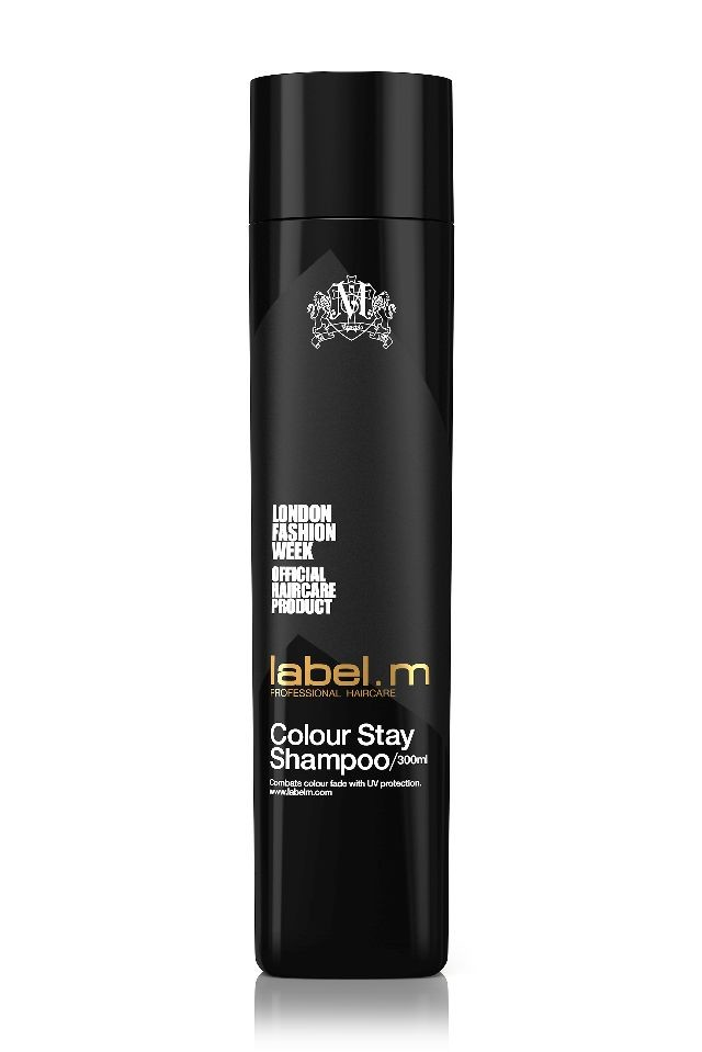 Colour Stay Shampoo