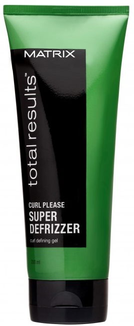 Curl Please Super Defrizzer