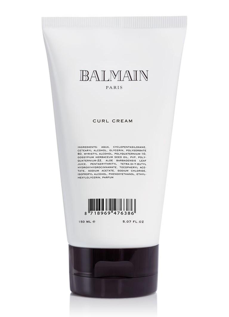 Curl Cream 150 ml