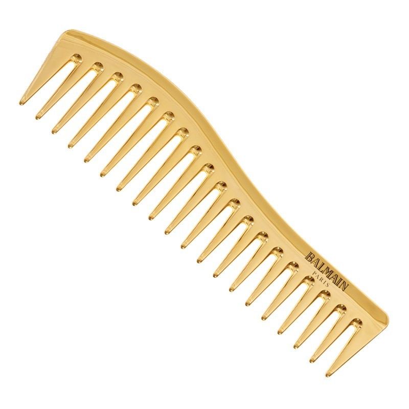 Golden Styling Comb