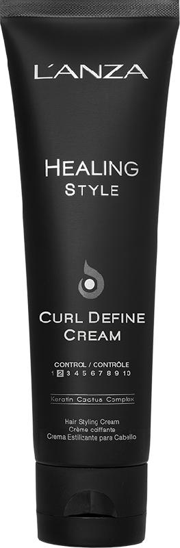 Curl Define Cream