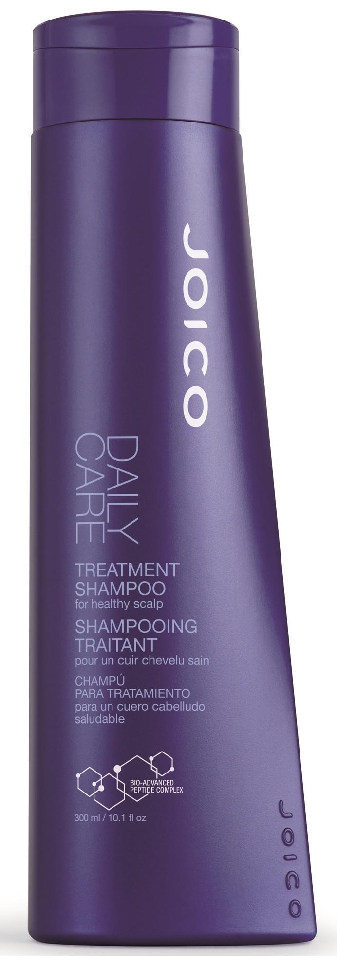 Daily Care Treatment Shampoo 300 ml
