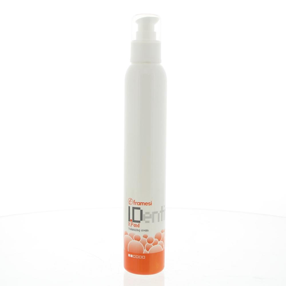 Framesi I.Dentity Volume X.Pand Crème Hold 2 - Volumizing Cream 200ml