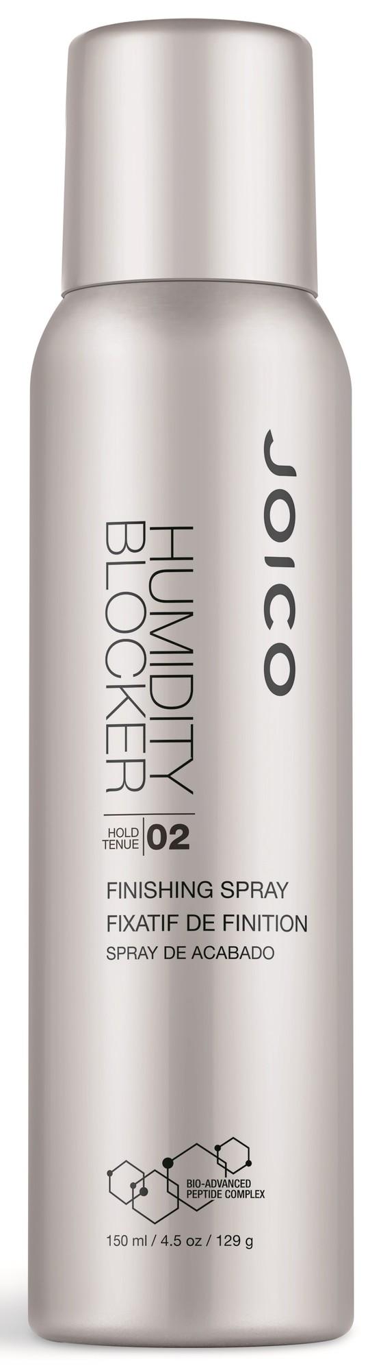 Humidity Blocker