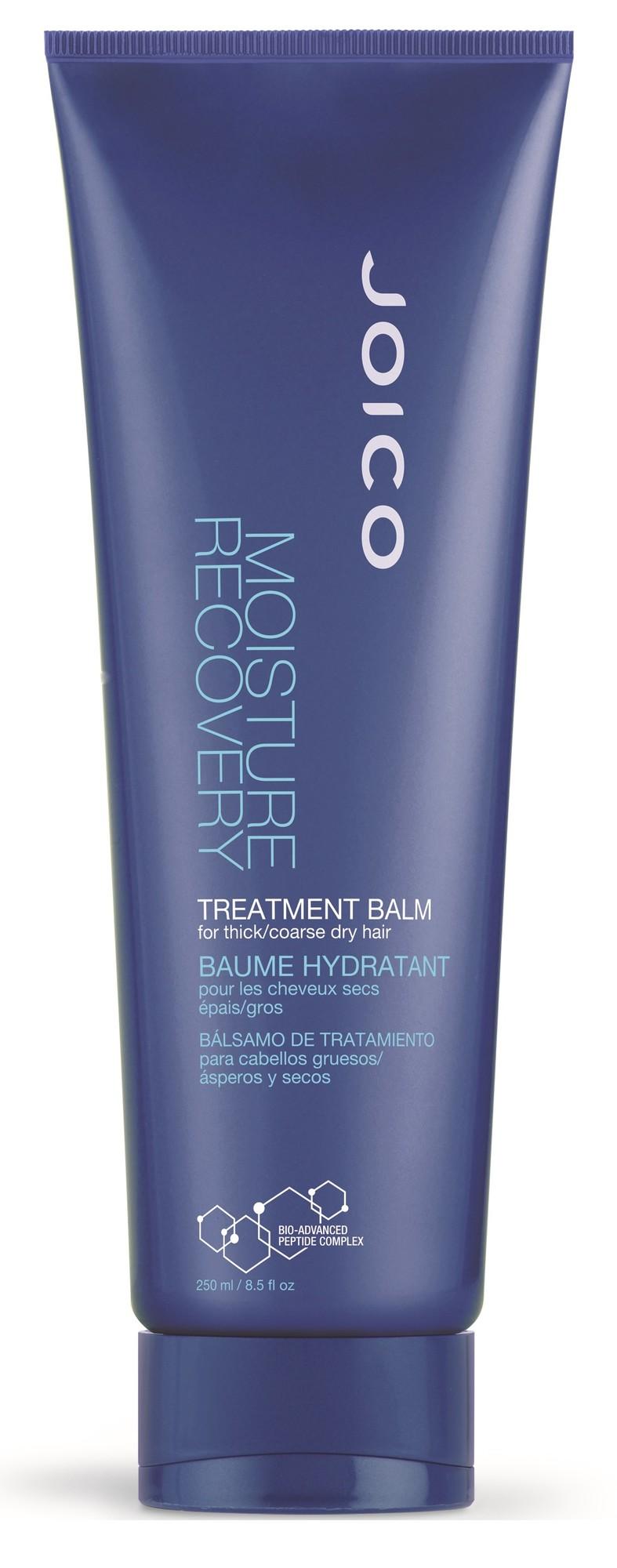 Moisture Recovery Treatment Balm 250 ml