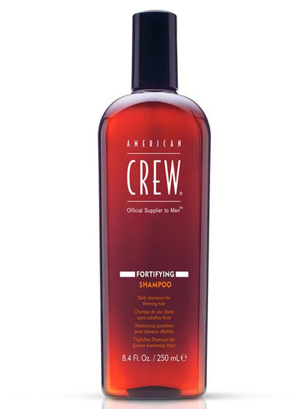 Fortifying Shampoo (Anti Hairloss & Thickening) 250ml