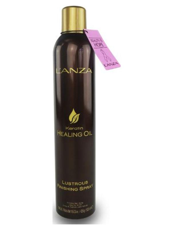 Keratin Healing Oil Finishing Spray 500 ml Limited Size op=op